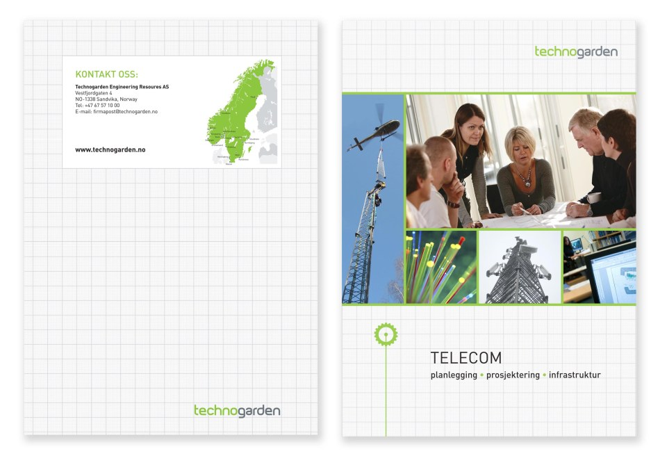 Technogarden Telecom
